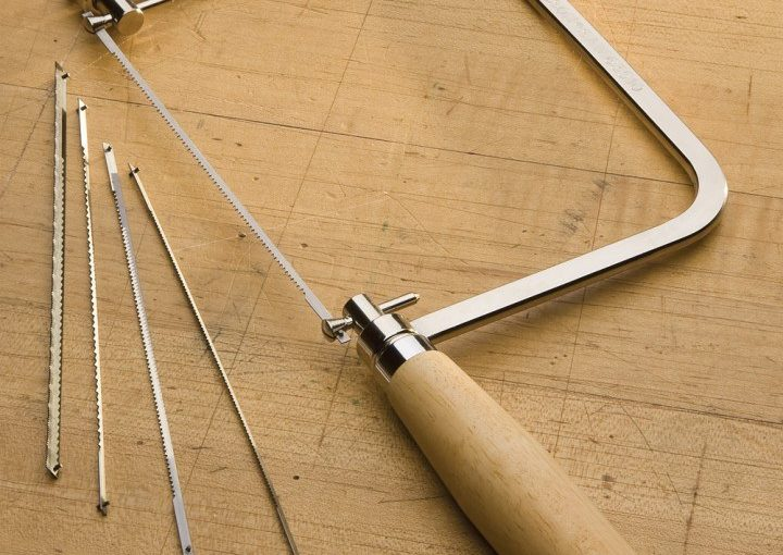 Best coping saw