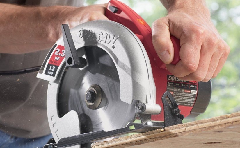 different types of saw