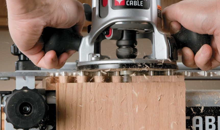 Best Dovetail Jig