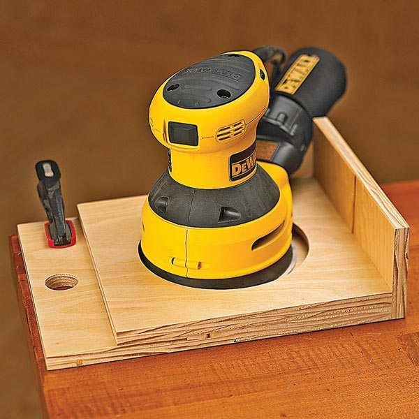 Best Random Orbital Sander 2019 Woodworking Tool Guide