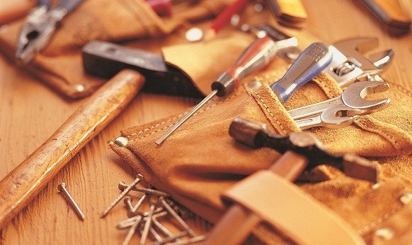 woodworking tools list