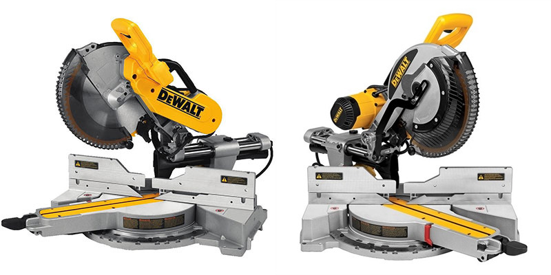 Dewalt Dws779 Vs Dws780 What S The Difference