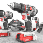 Porter Cable 8 Tool Combo Kit Review