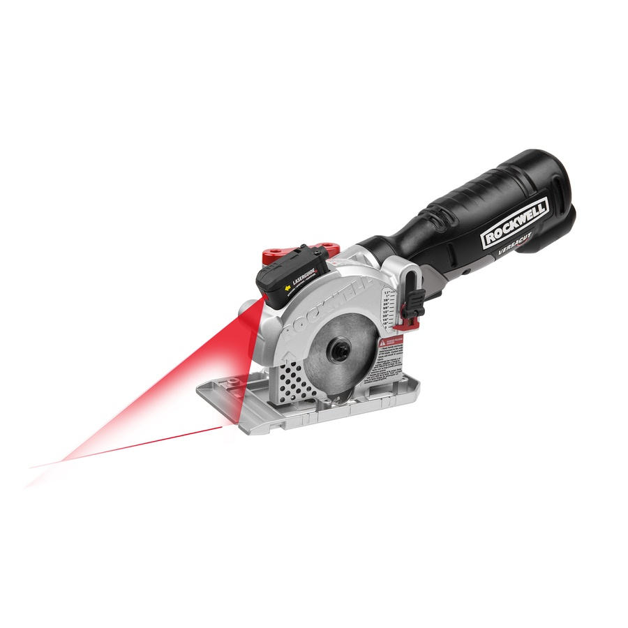 Dremel Ultra Saw vs Rockwell Versacut