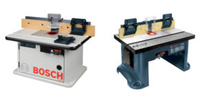 Bosch RA1171 vs RA1181