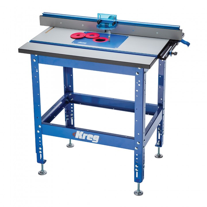 Kreg Router Table Review Woodworking Tool Guide