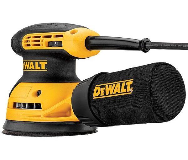 DeWalt DWE6421K vs DWE6423K
