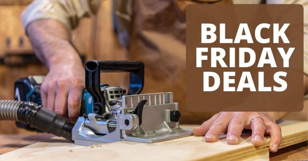 Best Biscuit Joiner Black Friday Deals 2021