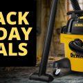 Shop-Vaccum Black Friday Deals