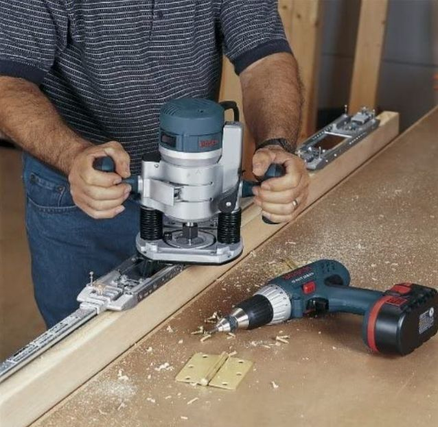 Wood Router Buying Guide for Beginners