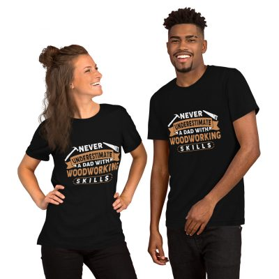 Woodworking T-shirts