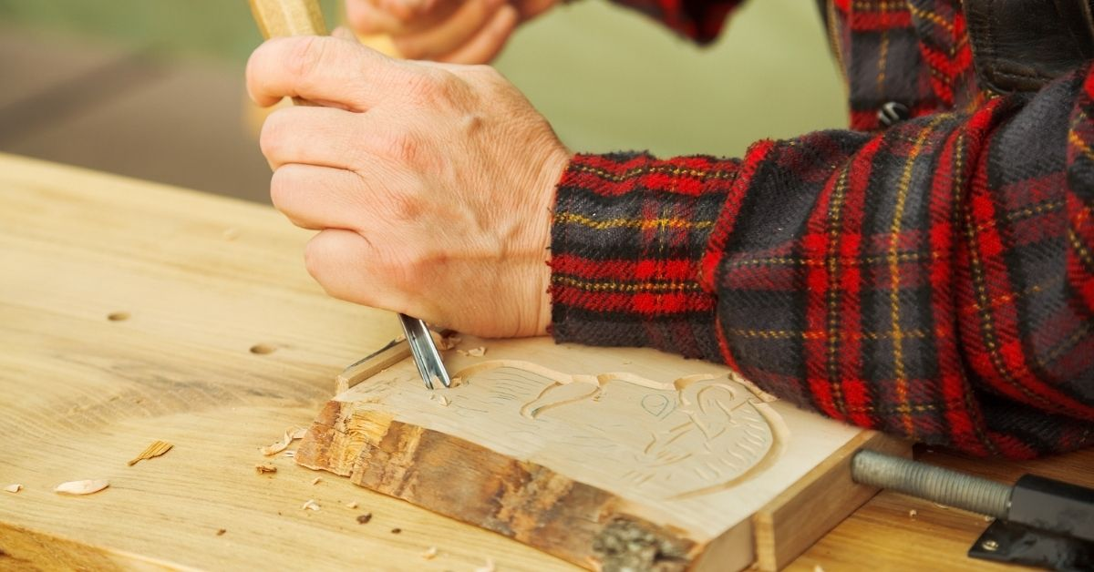 best wood for carving woodworking