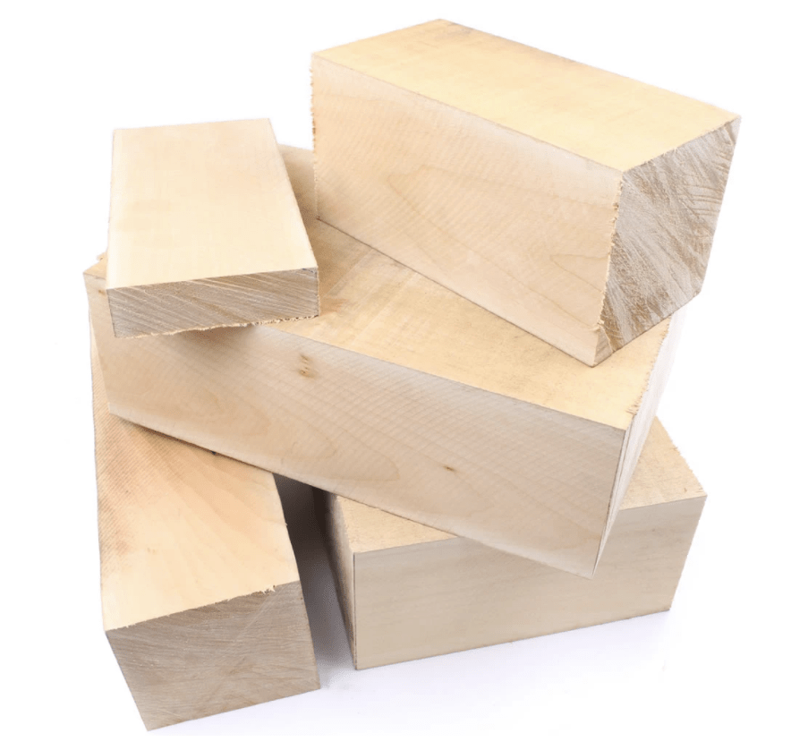 lime wood for wood carving