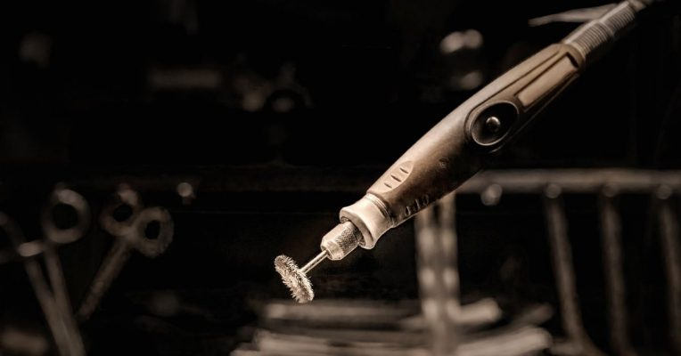 Best Rotary Tool for Wood Carving